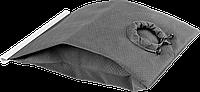 Мешок тканевый для пылесосов ЗУБР модификации М3, многоразовый, 30 л