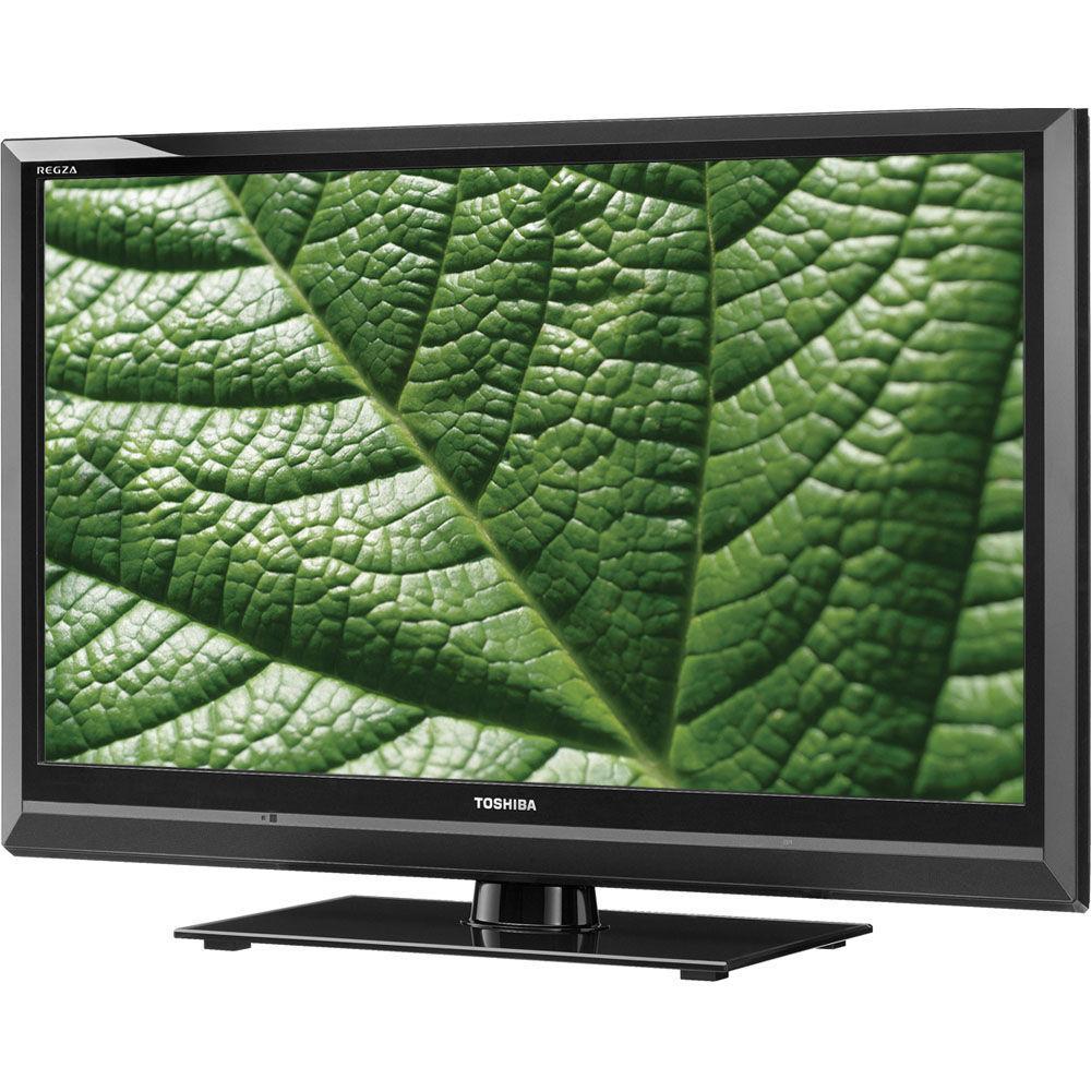 Ремонт телевизоров Toshiba Regza