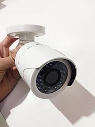 Уличная камера видеонаблюдения Turbo HD 3.6 мм