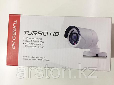 Turbo HD 3.6 уличный, фото 2