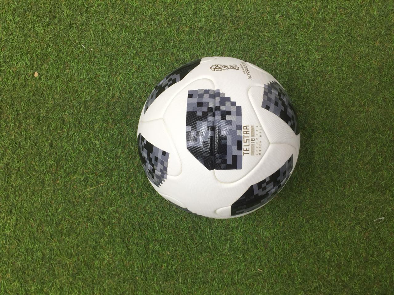 Футбольный мяч Telstar - фото 1