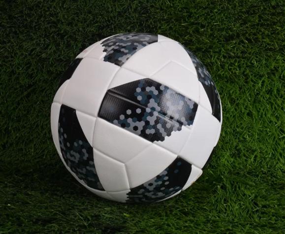 Футбольный мяч Telstar - фото 2