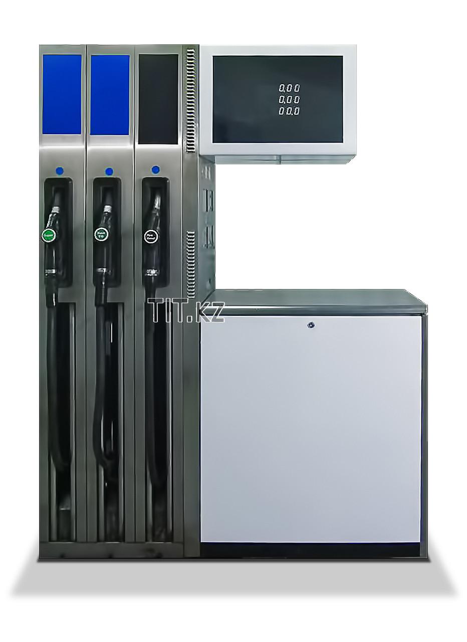 ТРК Б/У Tokheim (schlumberger) HDM 3х6 всасывающего типа на четыре сорта топлива