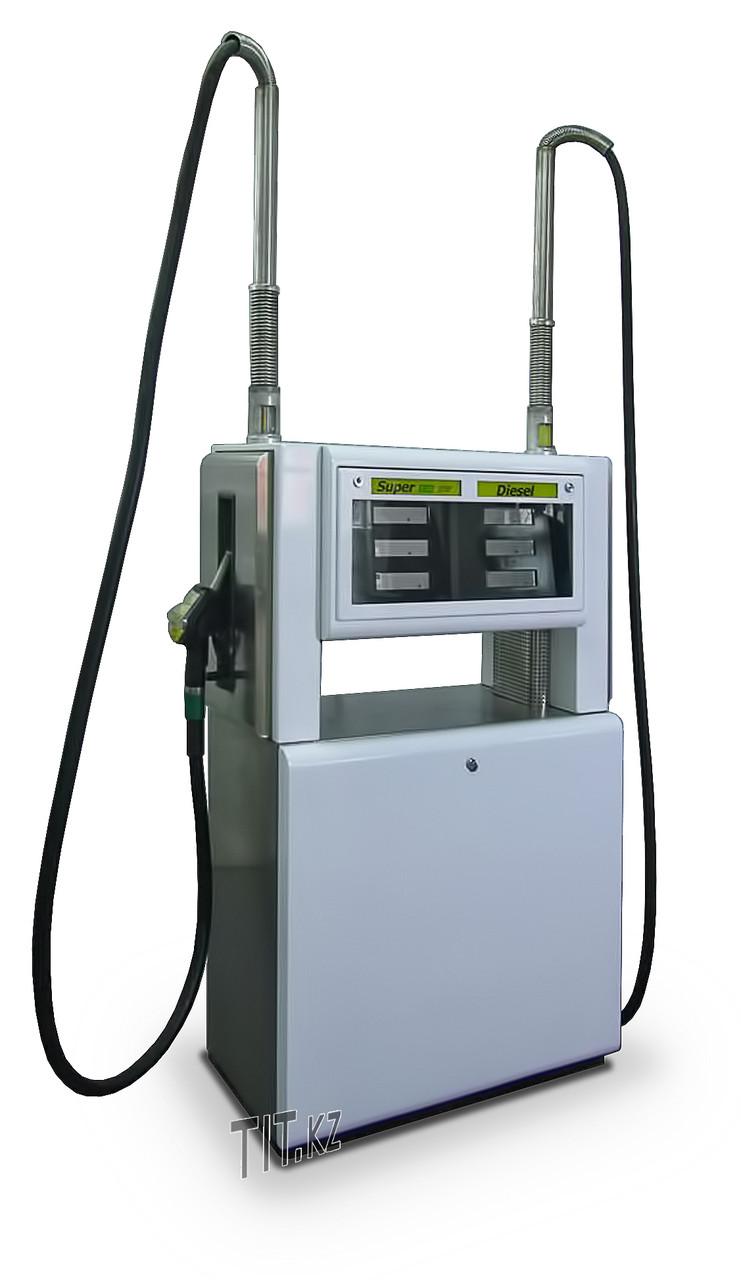 ТРК Б/У, Gilbarco 397 2х2 всасывающего типа на два сорта топлива