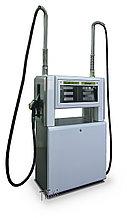 ТРК Б/У, Gilbarco 396 Salzkotten 2х2 всасывающего типа на два сорта топлива