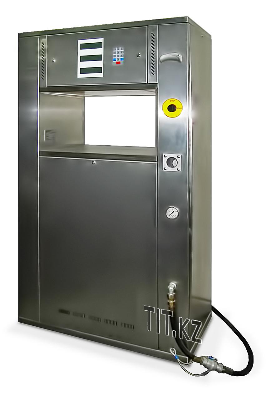 ГРК новая, Freiberg 410-11 LPG 1х1 напорного типа