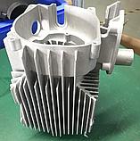 Отопитель салона автомобильный 24в   2 кВт Синджи, фото 7