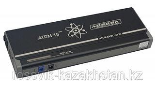 Профессиональное пусковое устройство нового поколения AURORA ATOM 18 EVOLUTION