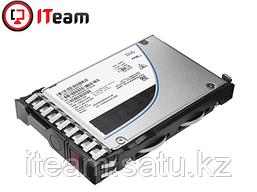 SSD диск для сервера HP 480GB SATA
