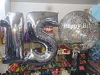 """""""Silver 15"""""""