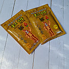 Корейский женьшеневый пластырь GOLD INSAM, фото 3