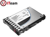 SSD диск для сервера HP 960GB SAS