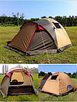 Палатка Mimir 1508 двухместная, фото 2
