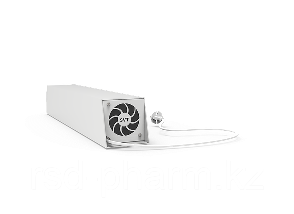 Бактерицидный рециркулятор воздуха SVT-SPC-Med-UV-Antibiotik, фото 2