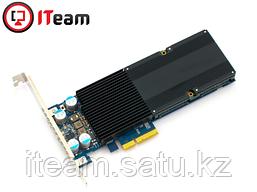 SSD диск для сервера HP 1.6TB NVMe