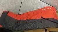 Спальный Мешок Эксперт цвет Серый температурный режим -10