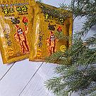 Корейский женьшеневый пластырь GOLD INSAM, фото 2