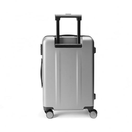 "Чемодан Mi Trolley 90 Points Suitcase (Danube luggage) 20"" Серый"