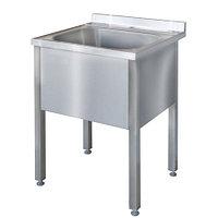 Ванна моечная (котломойка) 800*650*860мм