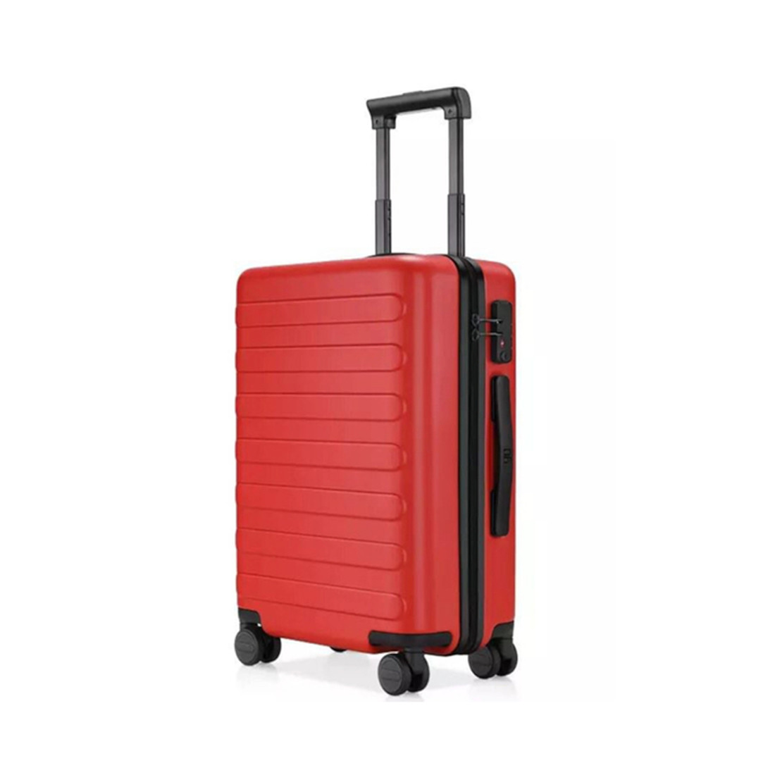 """Чемодан Xiaomi 90 Points Seven Bar Suitcase 20"""" Красный"""