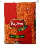 Чечевица красная Bashan, 800 г