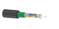 Оптический кабель ОКК 08 G.652D (2х4) 2,7кН