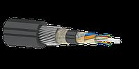 Оптический кабель ОКГ 144 G.652D (6х24) 7кН