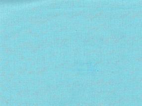 Фон 6 м × 2,3 м Студийный тканевый цвет голубой/ бирюзовый