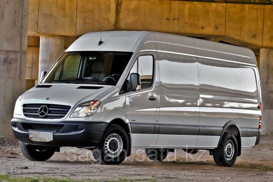 Услуги грузовых перевозок 400 кг