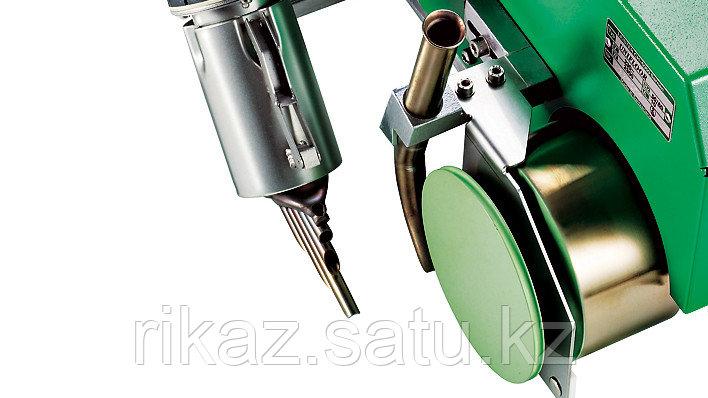 Аппарат горячего воздуха для сварки линолеума Unifloor E / S - фото 3
