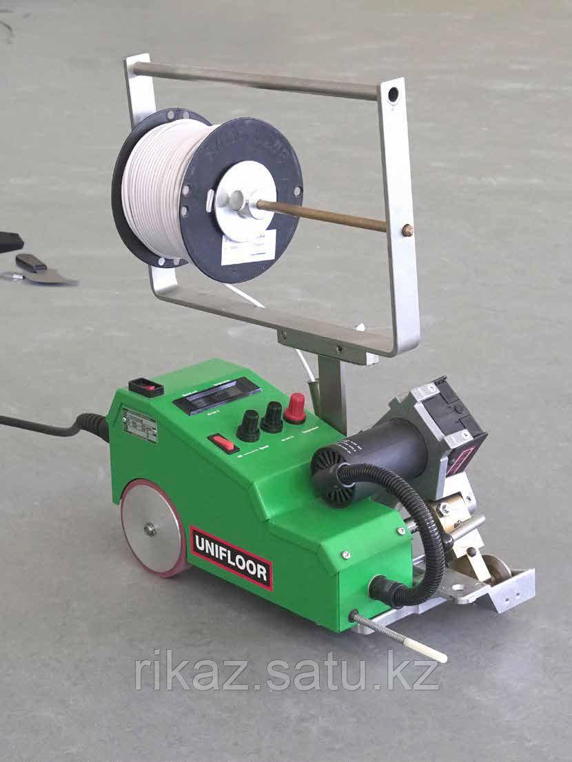 Аппарат горячего воздуха для сварки линолеума Unifloor E / S - фото 1