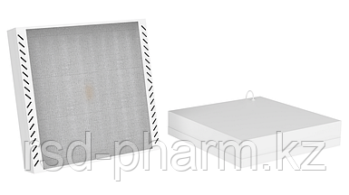 Бактерицидный рециркулятор воздуха Армстронг SVT-SPC-Med-ARM-595-595 UVC-18W-30W-5000K-PR