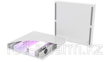 Бактерицидный рециркулятор воздуха Армстронг SVT-SPC-Med-ARM-595-595-UVC-18W