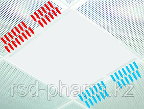 Бактерицидный рециркулятор воздуха Армстронг SVT-SPC-Med-ARM-595-595-UVC-18W, фото 3