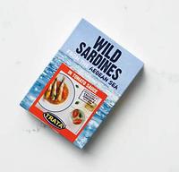 Сардины дикие в томатном соусе, Trata, 100 гр