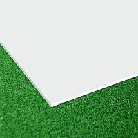ПВХ листовой 15мм (0.60)