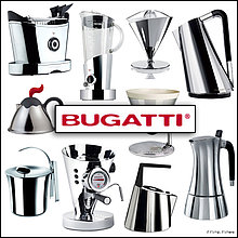 Ремонт бытовой техники Bugatti