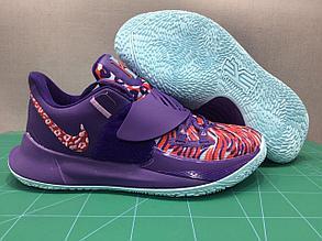 """Баскетбольные кроссовки Kyrie Low 3 """"Purple"""" (40-46), фото 2"""