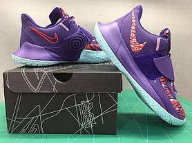 """Баскетбольные кроссовки Kyrie Low 3 """"Purple"""" (40-46), фото 3"""