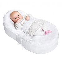 Кокон для новорожденных Dolce Bambino Белый
