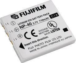 Аккумуляторы для фото/видео Fuji