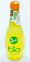 Напиток Био Epsa газированный с апельсиновым соком 232 мл