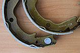 Колодки тормозные задние барабанные Outlander CU5W, фото 2