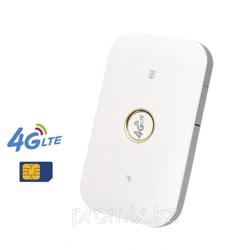 Wi-Fi Router mini 4G LTE 150 Мбит с слотом для sim-карты Карманный роутер 4G