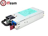 Блок питания для сервера HP 800W