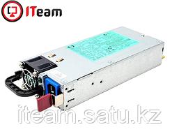 Блок питания для сервера HP 900W