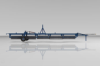 Катки кольчато-шпоровые типа ККШ-10 520 мм, фото 2