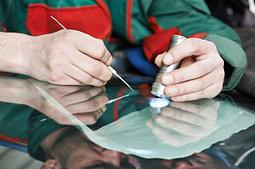 Скрайберы для ремонта стекол