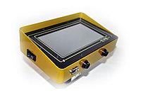 Система контроля высева RECORD 08-02-01 для дисковой сеялки John Deere
