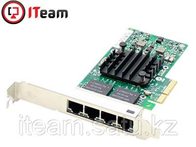 Сетевая карта для сервера HP 1Gb 4-port